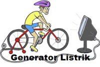 Harga Generator Listrik