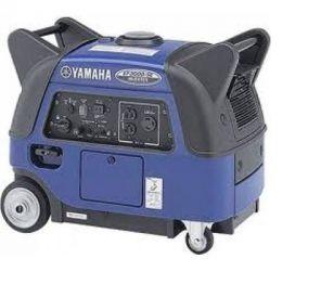 Yamaha Silent Generator