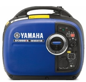 Kwalitas Yamaha Silent Generator