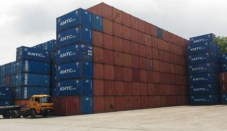 genset-dikirim-dengan-container