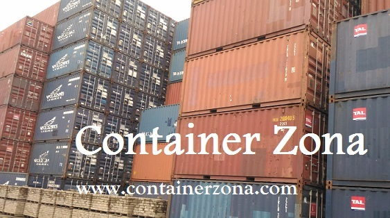 Tempat Penjualan Container Bekas