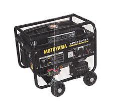 Generator Motoyama Gasoline Model SPG 2800