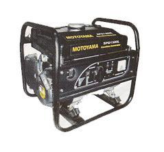 Generator Motoyama Gasoline Model
