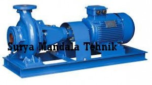Jual Submersible Pump dan Centrifugal Pump