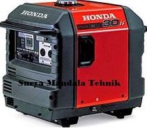 Jual generator listrik honda